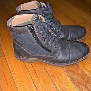 Sonoma men's boots